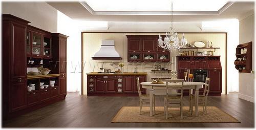 кухни в классическом стиле фото