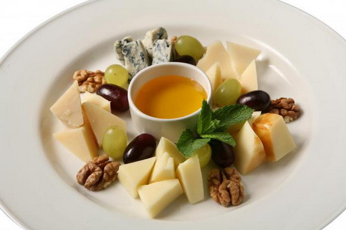 сырная тарелка состав
