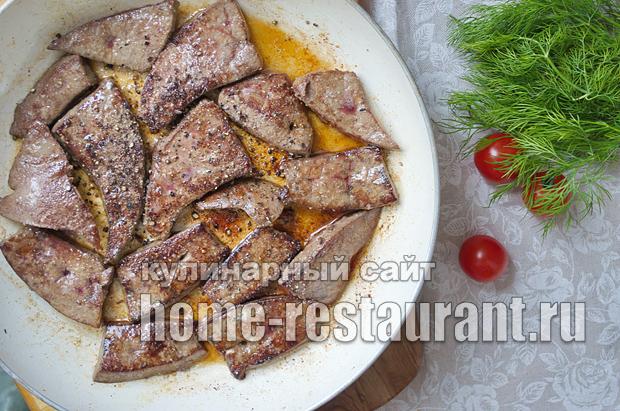 Салат Обжорка классический рецепт с фото _02