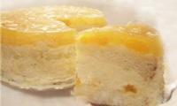 фото персиковый торт