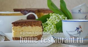 Торт Птичье Молоко рецепт с фото _41
