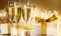 бокал шампанского фото