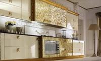 арт деко кухни кухня в стиле арт деко