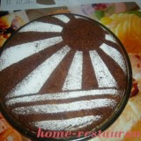 украшение тортов в домашних условиях