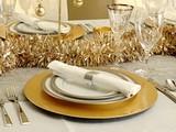 Новогодние салфетки: идеи декора с фото
