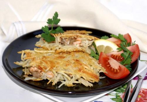 рыба в картофельной корочке-2jpg