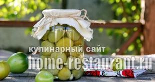 Консервированные зеленые помидоры_03