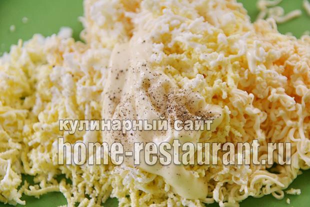 Лаваш с крабовыми палочками и плавленым сыром_10