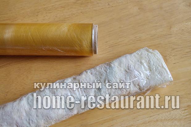 Лаваш с начинкой «Праздничная фантазия» с семгой и сыром_10