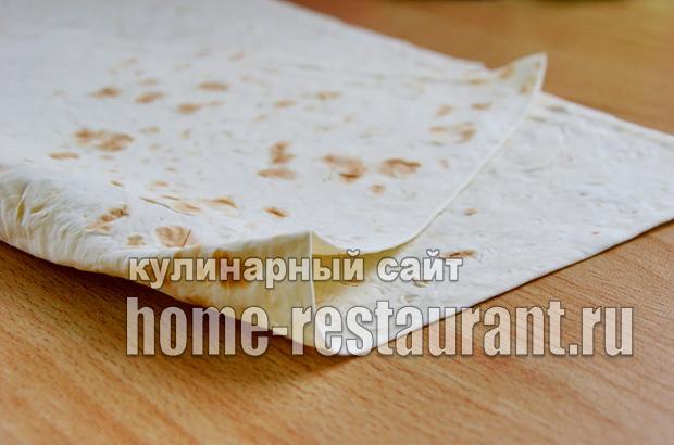 Лаваш с начинкой «Сырный микс»_02