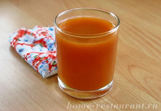 абрикосовый сок фото 1