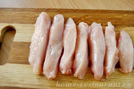 куриные шашлычки фото 2