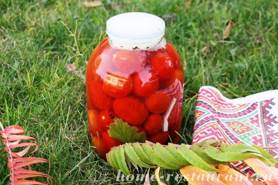 помидоры соленые фото 3