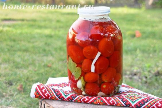 помидоры соленые фото 4