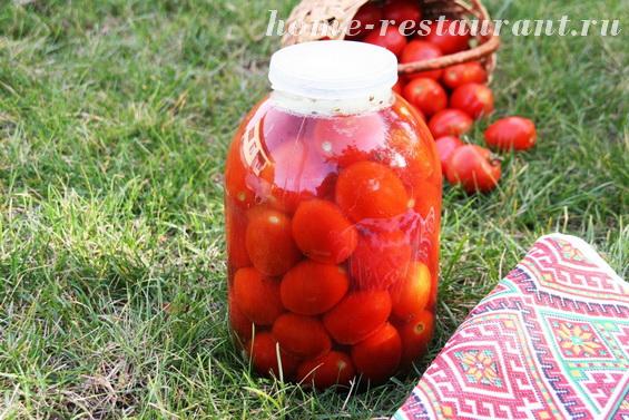 помидоры соленые фото 5