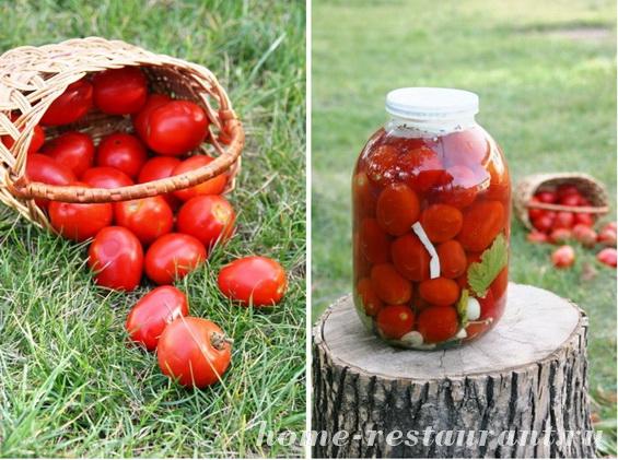 помидоры соленые фото 6