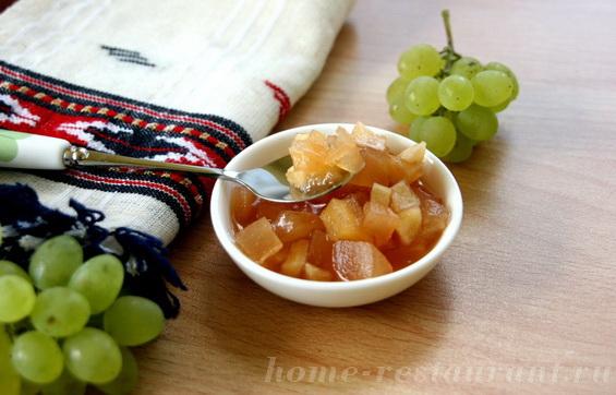 яблоки в виноградном сиропе фото 10