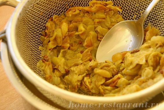 яблоки в виноградном сиропе фото 3