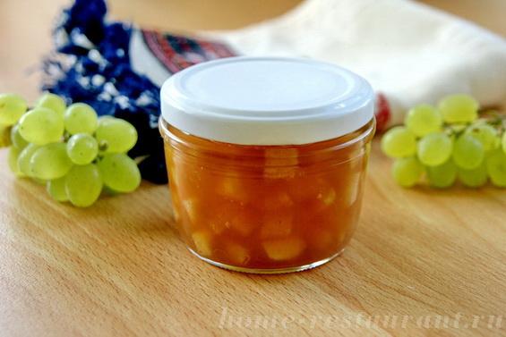 яблоки в виноградном сиропе фото 9