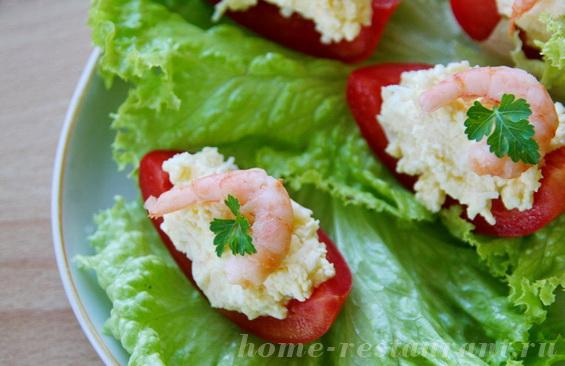 закуска с сырным салатом фото итоговое 1