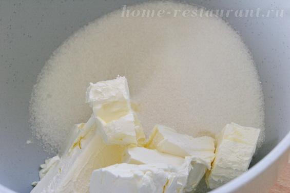 лимонно-шоколадный кекс фото 2