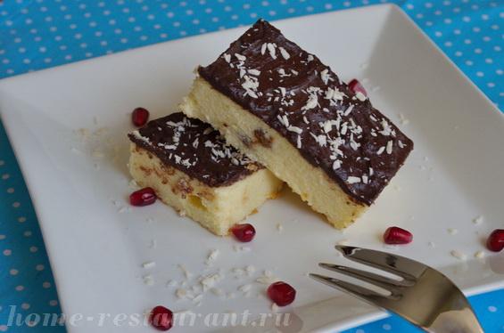 Львовский сырник: рецепт с фото