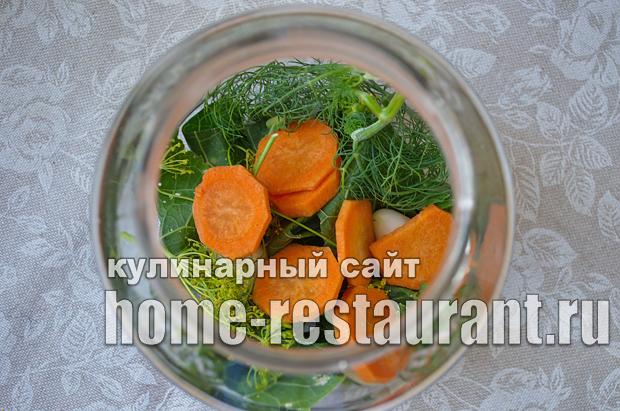 Консервированные помидоры с лимонной кислотой фото_03