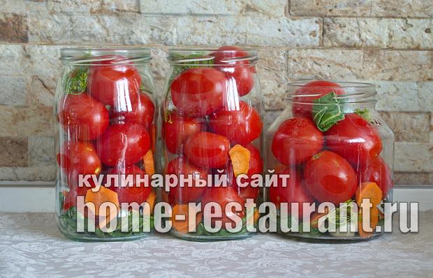Консервированные помидоры с лимонной кислотой фото_04