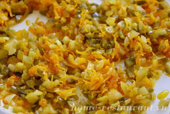 Домашняя паста с мясным рагу, пошаговый рецепт с фото