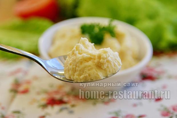 Сырный паштет фото 8