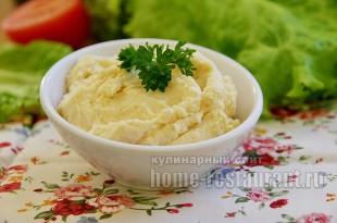 Сырный паштет фото 9