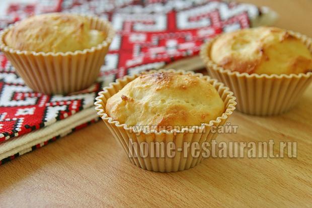 Сырники с манкой фото 6