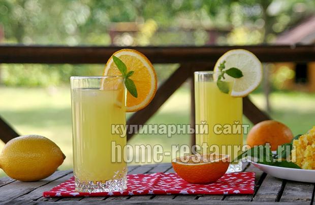 Имбирный лимонад фото 12