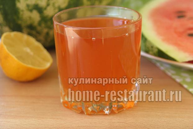 Варенье из арбуза с лимонной цедрой фото 7