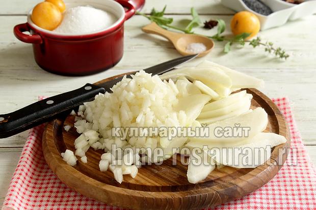 Варенье из груш на зиму с маком- рецепт с фото_09