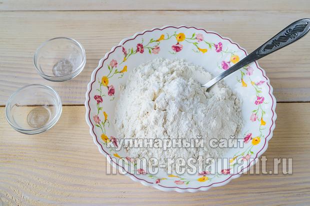 панкейки рецепт с фото пошагово на молоке_10