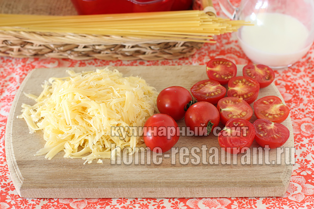 запеканка с макаронами в духовке с фото_14