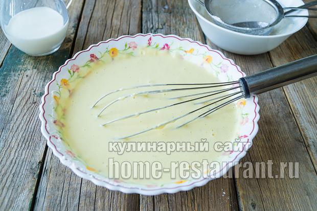 Куриные отбивные в кляре рецепт с фото_05