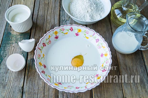 Куриные отбивные в кляре рецепт с фото_13