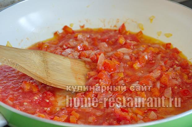 Рататуй- рецепт с фото пошагово _04
