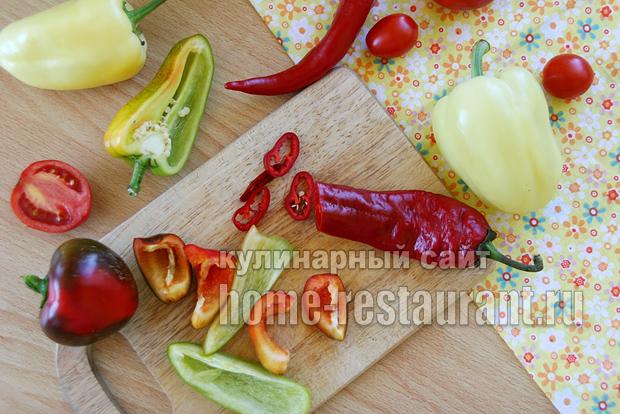 томатный сок с перцем фото 2