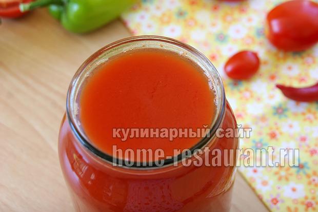 томатный сок с перцем фото 5