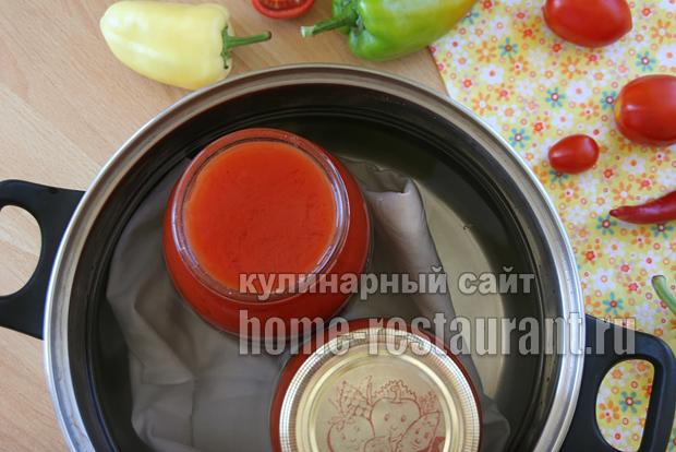 томатный сок с перцем фото 6