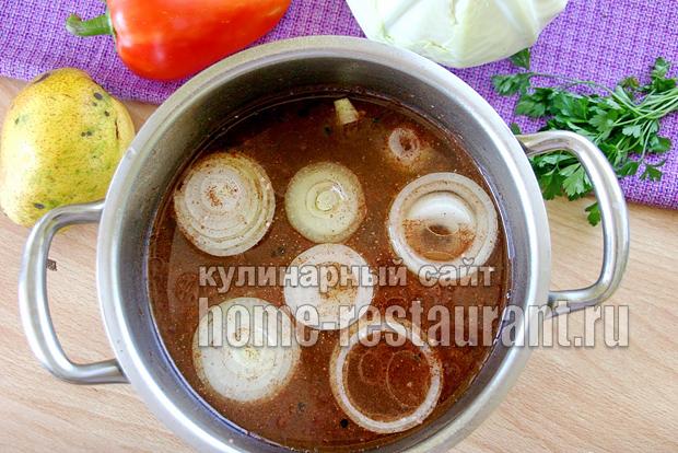 закуска из болгарского перца фото 7