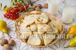 печенье на пиве рецепт с фото _8