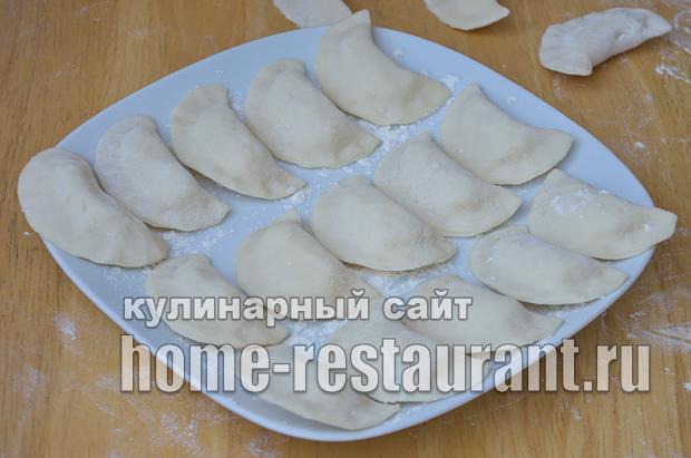 вареники с картошкой фото _20