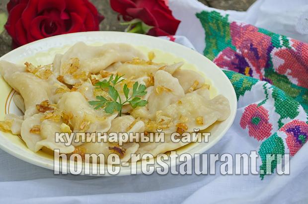 вареники с картошкой фото _26