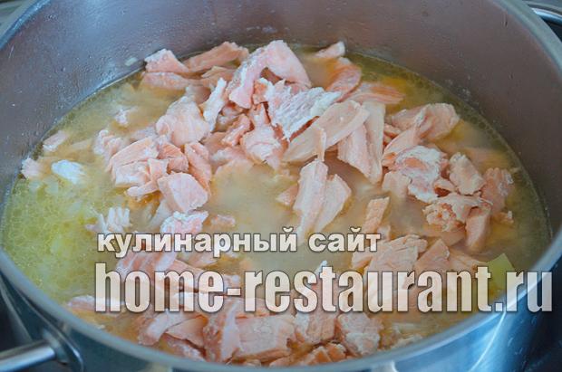 финский суп с лососем и сливками рецепт с фото _09