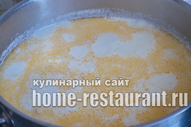 финский суп с лососем и сливками рецепт с фото _10