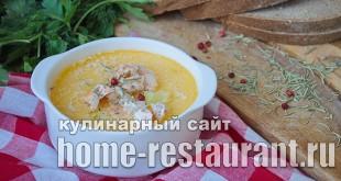 финский суп с лососем и сливками рецепт с фото  _12